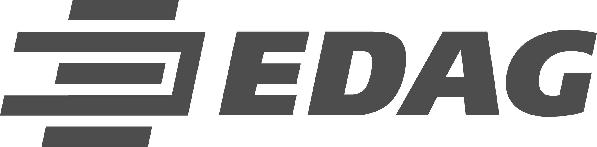 Logo of EDAG